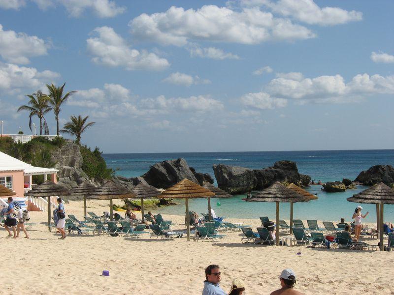 Fairmont Southhampton Be Bermuda
